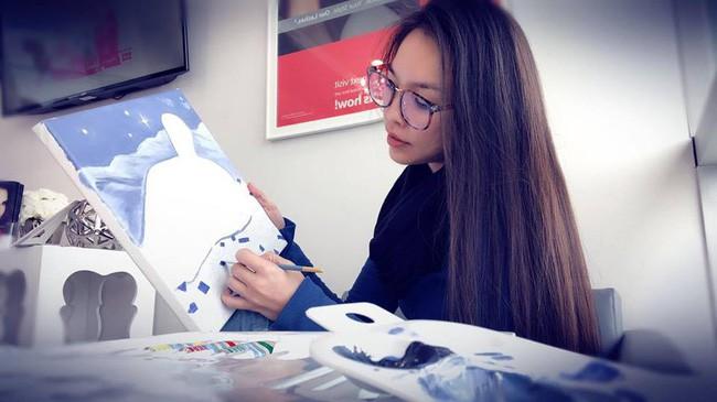 Rời bỏ showbiz Việt, Hiền Thục gây bất ngờ với cuộc sống làm mẹ đơn thân bên Mỹ - Ảnh 3.