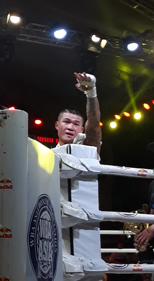 """Cao thủ võ Việt: """"Trương Đình Hoàng có phong thái của Mike Tyson"""" - Ảnh 1."""