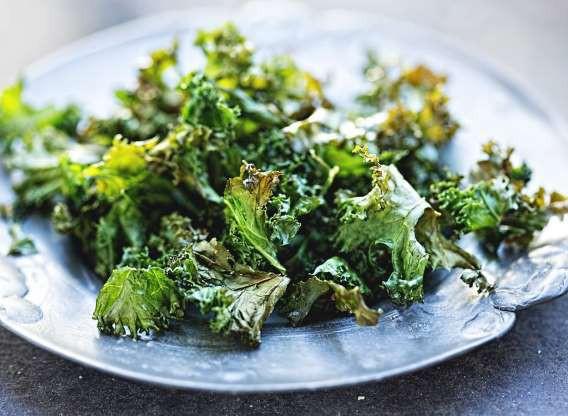 10 thực phẩm nhiều dinh dưỡng hơn khi nấu chín - Ảnh 8.