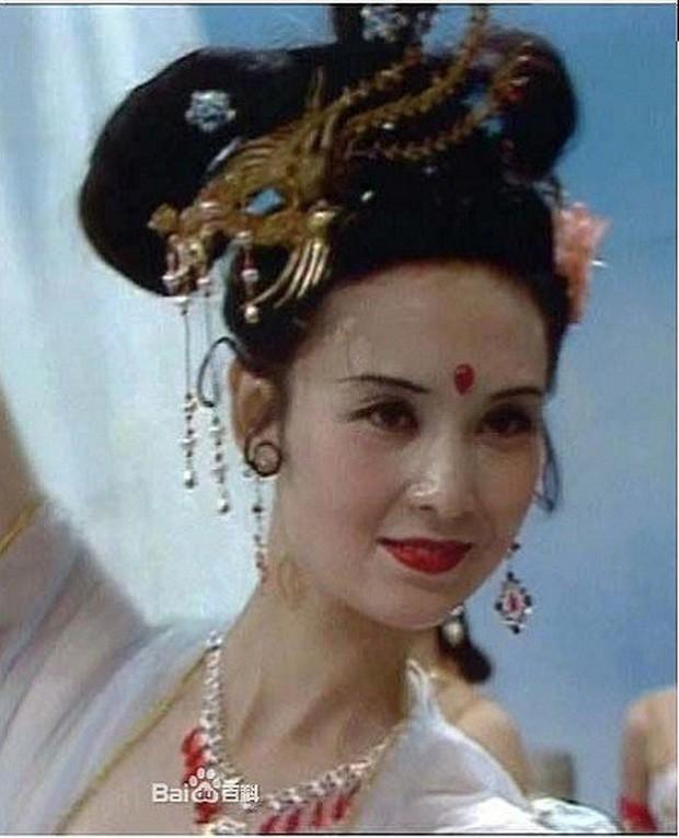 Hằng Nga đẹp nhất màn ảnh của Tây Du Ký 1986: Đại gia với đời tư viên mãn, nhan sắc vẫn gây sốt ở tuổi 61 - Ảnh 1.