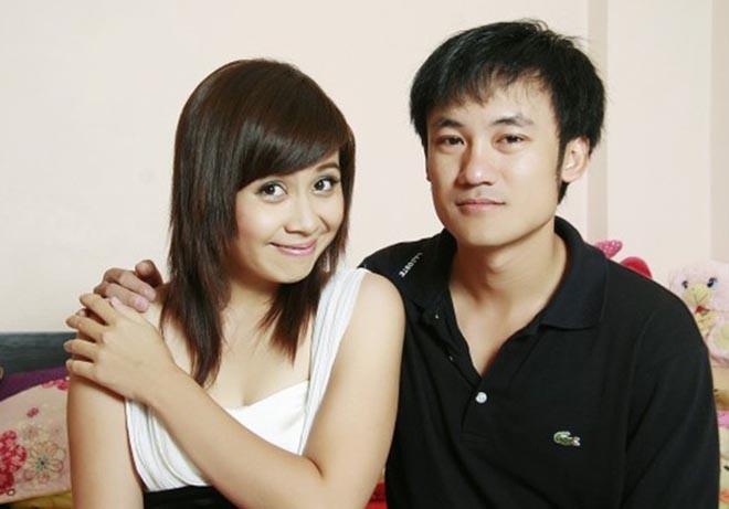 Ông xã ít lộ diện, bị mẹ vợ chê ăn chơi quá của Lưu Thiên Hương là ai? - Ảnh 5.