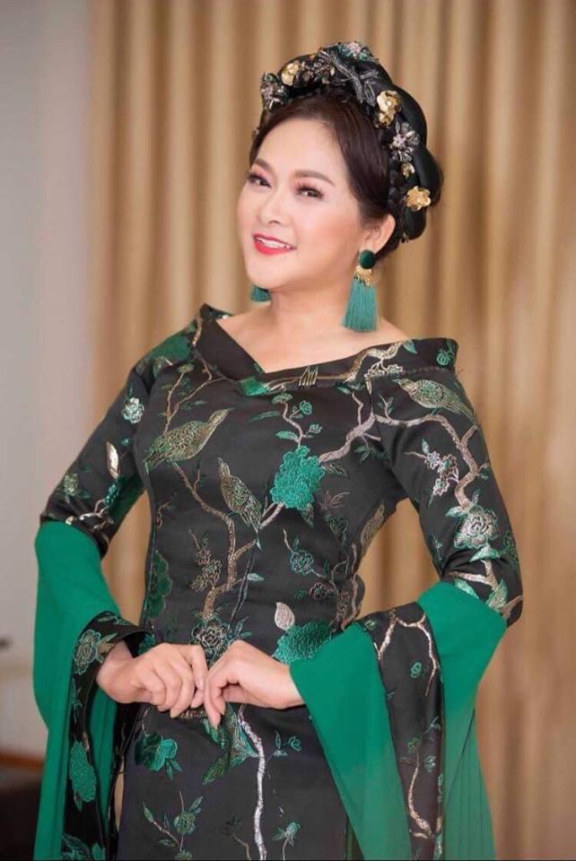 Nhan sắc hiện tại khó nhận ra của ca sĩ Như Quỳnh - Ảnh 4.