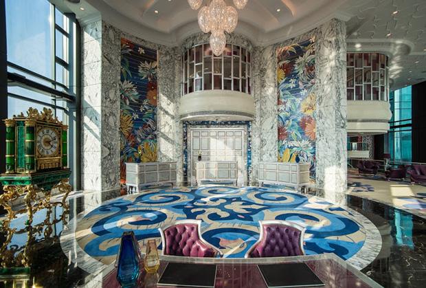 Thông tin hiếm về đám cưới Bảo Thy: Chỉ 5 nghệ sĩ tham dự, tổ chức kín ở khách sạn 6 sao, 350 triệu/đêm phòng đắt nhất - Ảnh 3.