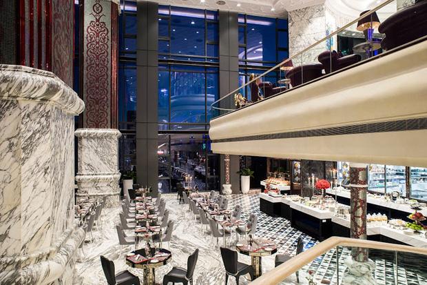 Thông tin hiếm về đám cưới Bảo Thy: Chỉ 5 nghệ sĩ tham dự, tổ chức kín ở khách sạn 6 sao, 350 triệu/đêm phòng đắt nhất - Ảnh 5.
