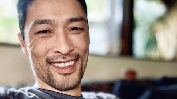 Johnny Trí Nguyễn lấy lại phong độ sau giai đoạn sa sút, gầy gò - Ảnh 1.
