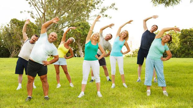 Các nhà khoa học tuyên bố: Đi bộ 50 phút mỗi tuần giảm nguy cơ tử vong sớm tới 30% - Ảnh 2.