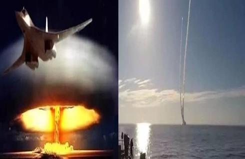 """Sốc: Lực lượng hạt nhân Nga đủ sức """"san bằng"""" Mỹ ít nhất 10 lần? - Ảnh 2."""