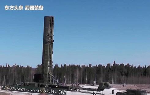"""Giải pháp nào cho Mỹ và đồng minh khi đối mặt tên lửa """"khủng"""" của Nga? - Ảnh 1."""