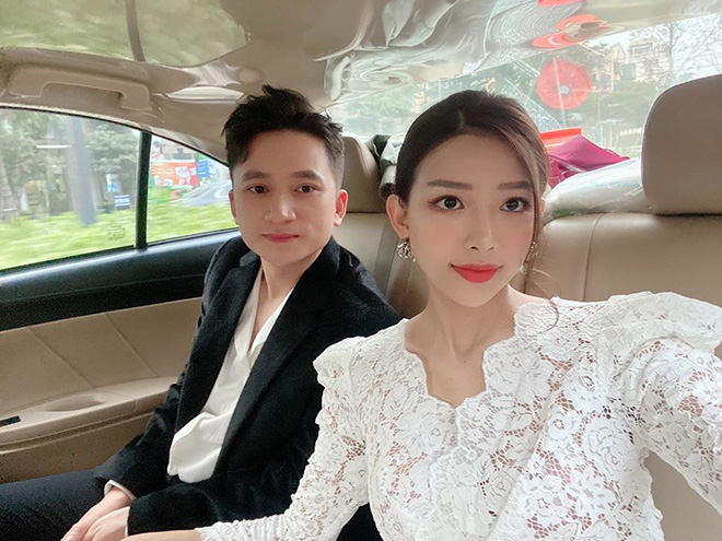 Vợ sắp cưới của Phan Mạnh Quỳnh nóng bỏng, sống sang chảnh cỡ nào? - Ảnh 1.