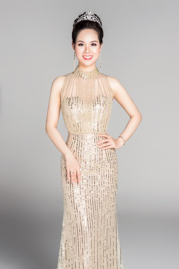 Đỉnh cao nhan sắc dàn Hoa hậu đăng quang cả thập kỷ: U40, U50 vẫn đẹp ngỡ ngàng, Mai Phương Thúy táo bạo nhất - Ảnh 13.