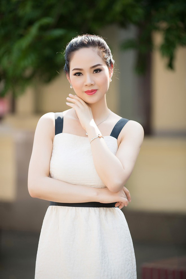 Đỉnh cao nhan sắc dàn Hoa hậu đăng quang cả thập kỷ: U40, U50 vẫn đẹp ngỡ ngàng, Mai Phương Thúy táo bạo nhất - Ảnh 14.