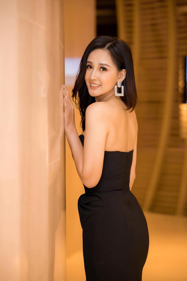 Đỉnh cao nhan sắc dàn Hoa hậu đăng quang cả thập kỷ: U40, U50 vẫn đẹp ngỡ ngàng, Mai Phương Thúy táo bạo nhất - Ảnh 24.