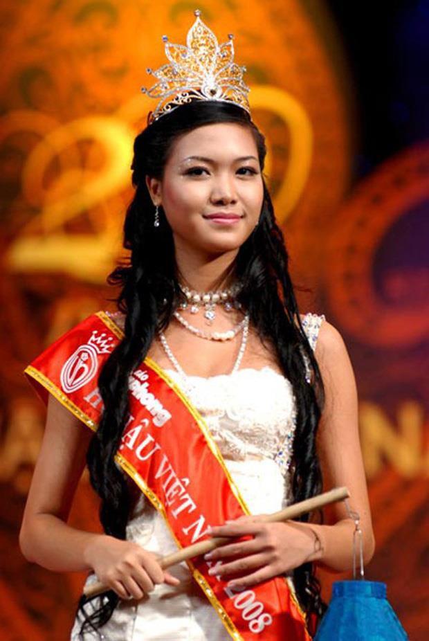 Đỉnh cao nhan sắc dàn Hoa hậu đăng quang cả thập kỷ: U40, U50 vẫn đẹp ngỡ ngàng, Mai Phương Thúy táo bạo nhất - Ảnh 27.