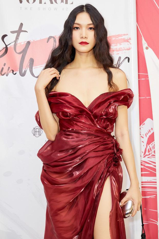 Đỉnh cao nhan sắc dàn Hoa hậu đăng quang cả thập kỷ: U40, U50 vẫn đẹp ngỡ ngàng, Mai Phương Thúy táo bạo nhất - Ảnh 29.