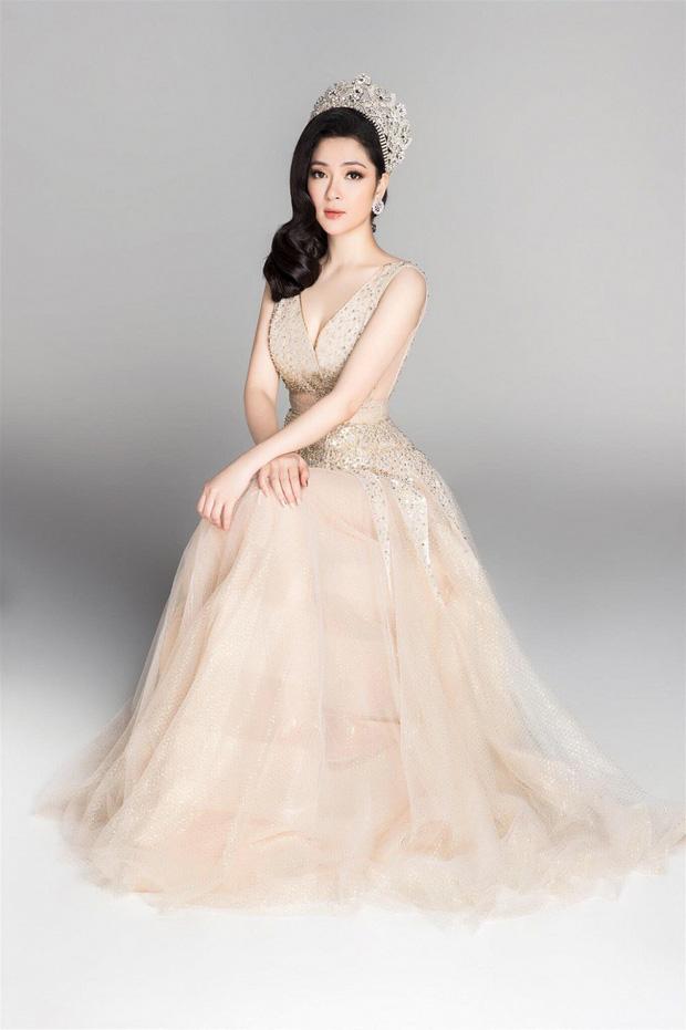 Đỉnh cao nhan sắc dàn Hoa hậu đăng quang cả thập kỷ: U40, U50 vẫn đẹp ngỡ ngàng, Mai Phương Thúy táo bạo nhất - Ảnh 7.