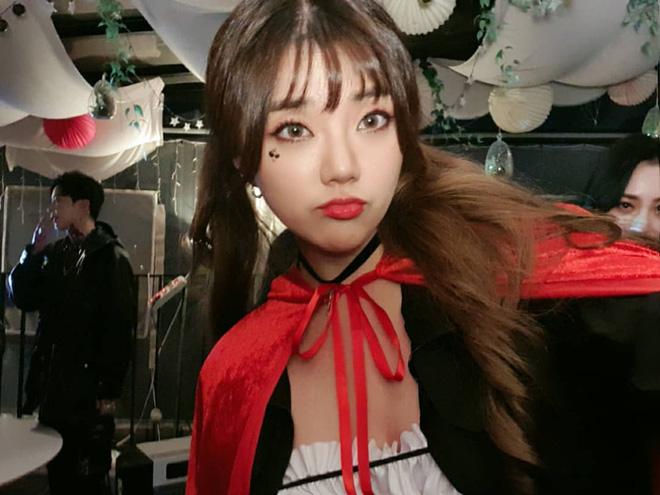Góc khuất cuộc đời Kim Soo Hyun: Mẫu nội y thành tài tử đắt giá, khổ sở vì người nhà và chuyện cô em gái cùng cha khác mẹ - Ảnh 15.