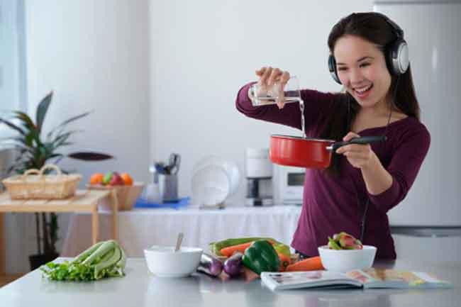 Mẹo nấu nướng giúp phòng ngừa bệnh tim mạch và béo phì - Ảnh 5.