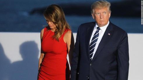 Những bí mật của Đệ nhất phu nhân Mỹ Melania Trump - Ảnh 1.