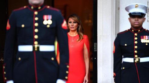 Những bí mật của Đệ nhất phu nhân Mỹ Melania Trump - Ảnh 2.