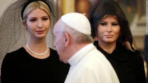 Những bí mật của Đệ nhất phu nhân Mỹ Melania Trump - Ảnh 3.