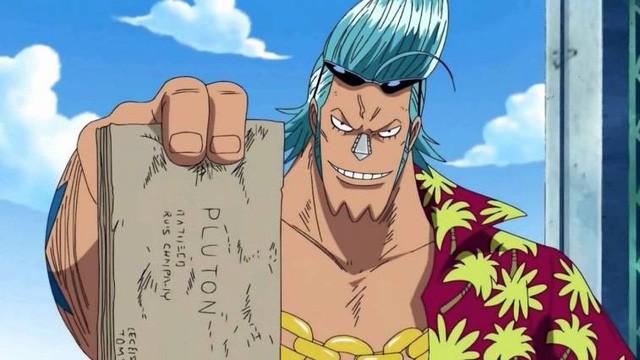 One Piece: Bạn đã biết gì về Pluton, Poseidon và Uranus - 3 món vũ khí cổ đại có sức mạnh hủy diệt thế giới? - Ảnh 1.