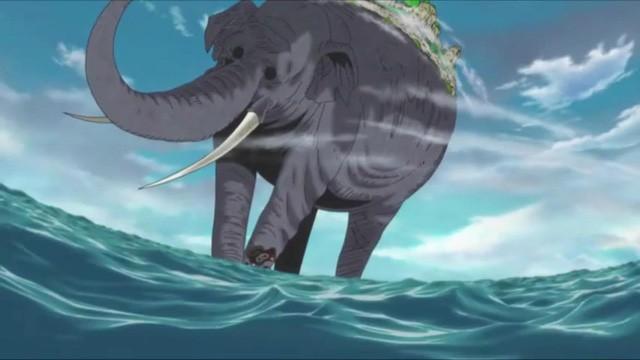 One Piece: Bạn đã biết gì về Pluton, Poseidon và Uranus - 3 món vũ khí cổ đại có sức mạnh hủy diệt thế giới? - Ảnh 3.