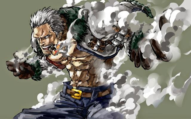 One Piece: Top 10 trái ác quỷ hệ Logia sở hữu năng lực siêu mạnh khiến nhiều kẻ thèm khát sở hữu - Ảnh 3.