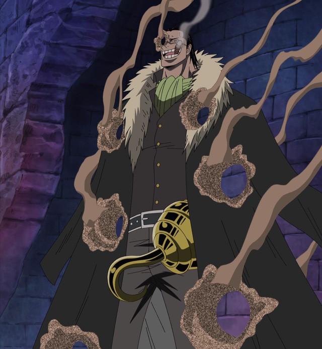 One Piece: Top 10 trái ác quỷ hệ Logia sở hữu năng lực siêu mạnh khiến nhiều kẻ thèm khát sở hữu - Ảnh 4.