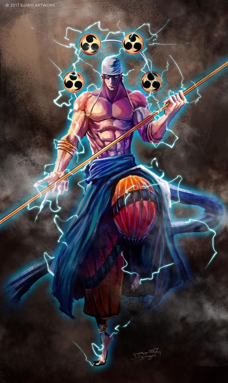 One Piece: Top 10 trái ác quỷ hệ Logia sở hữu năng lực siêu mạnh khiến nhiều kẻ thèm khát sở hữu - Ảnh 5.