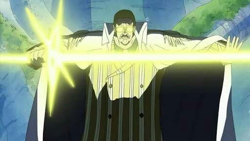 One Piece: Top 10 trái ác quỷ hệ Logia sở hữu năng lực siêu mạnh khiến nhiều kẻ thèm khát sở hữu - Ảnh 8.