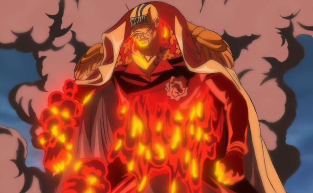 One Piece: Top 10 trái ác quỷ hệ Logia sở hữu năng lực siêu mạnh khiến nhiều kẻ thèm khát sở hữu - Ảnh 9.