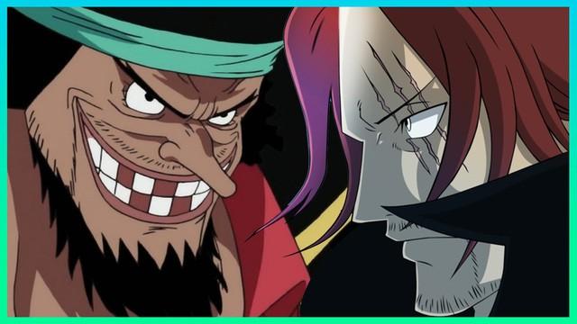 5 lý do chứng minh Tứ Hoàng Shanks không thể là kẻ xấu trong One Piece - Ảnh 9.