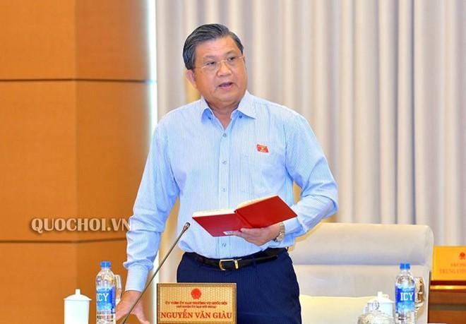 Chủ tịch Quốc hội: Có ngày họp Quốc hội vắng 100 đại biểu - Ảnh 1.