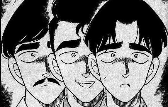 Những vụ án được fan cho là rùng rợn nhất trong Thám tử Conan - ảnh 6