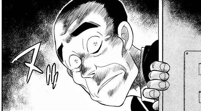 Những vụ án được fan cho là rùng rợn nhất trong Thám tử Conan - ảnh 8