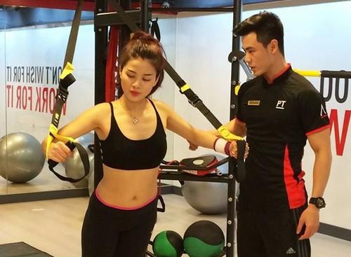 Ai có nguy cơ đột quỵ khi tập gym? - Ảnh 1.