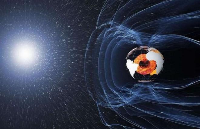 Phát hiện mới: Hiện tượng đảo ngược từ trường giữa cực Bắc và cực Nam của Trái Đất lâu hơn chúng ta tưởng - Ảnh 1.