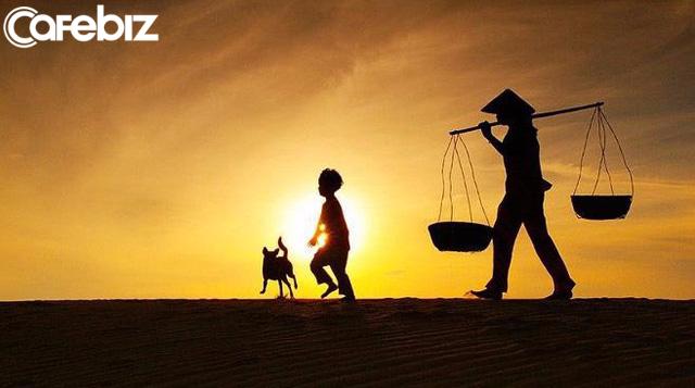 Muốn chinh phục thiên hạ, trước tiên hãy học cách hiếu kính với cha mẹ: 4 không phận làm con phải khắc cốt kẻo cả đời ân hận - Ảnh 2.