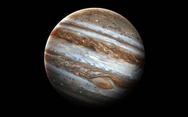 Những kiểu thời tiết lạ lùng trên các hành tinh ngoài Trái Đất - Ảnh 1.