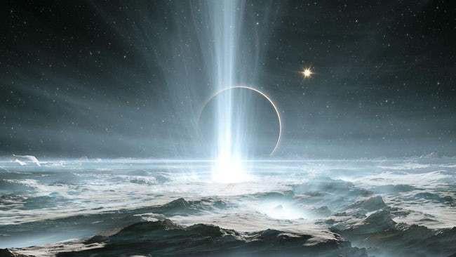 Những kiểu thời tiết lạ lùng trên các hành tinh ngoài Trái Đất - Ảnh 7.