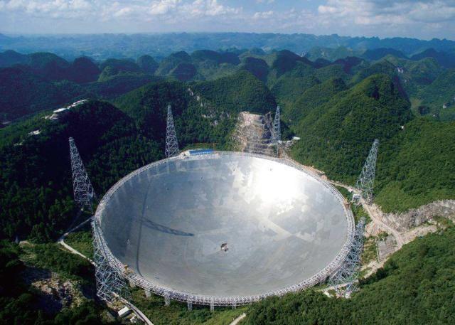 4 giả thuyết chỉ ra lý do người ngoài hành tinh không kết nối với loài người - Ảnh 5.