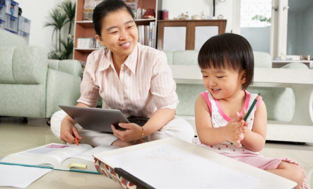 """Nanny - Công việc """"trông trẻ cao cấp"""" bỗng dưng hot, nhiều người xem đây là giải pháp thay mình đưa trẻ đến trường khi quá bận - Ảnh 3."""
