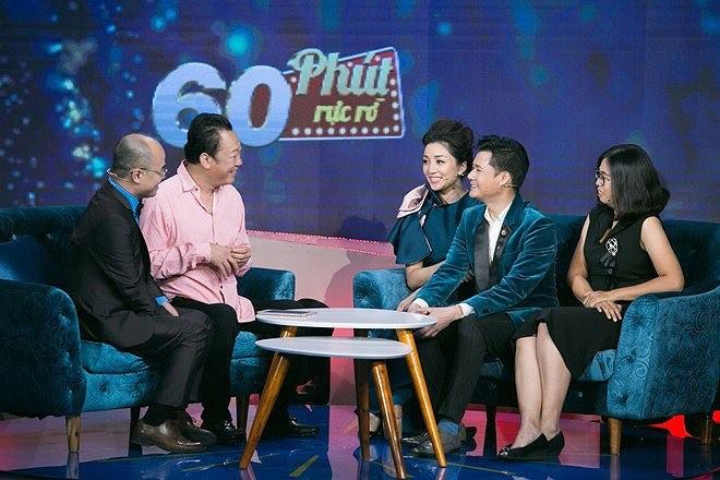Quang Dũng lần đầu nói về yêu đồng tính và chuyện ly hôn Jennifer Phạm - Ảnh 2.