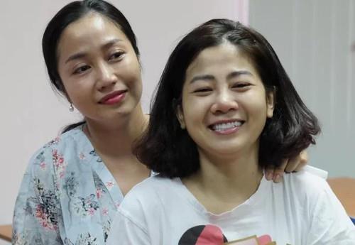 Bệnh ung thư của Mai Phương chuyển biến xấu, người nhà tiết lộ tình trạng hiện tại gây xót xa - Ảnh 2.