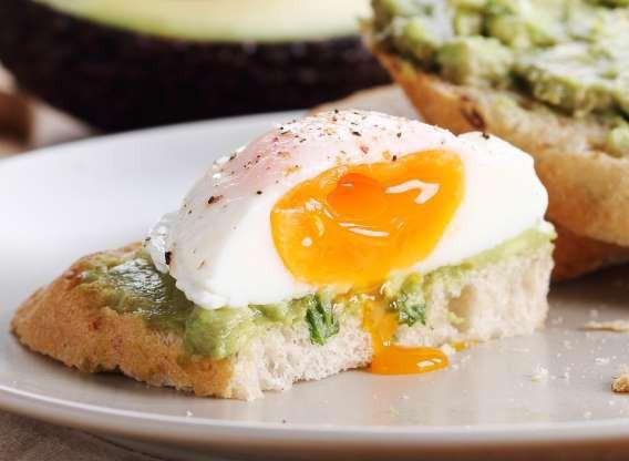 Hiệu quả giảm cân không ngờ của trứng gà - Ảnh 1.