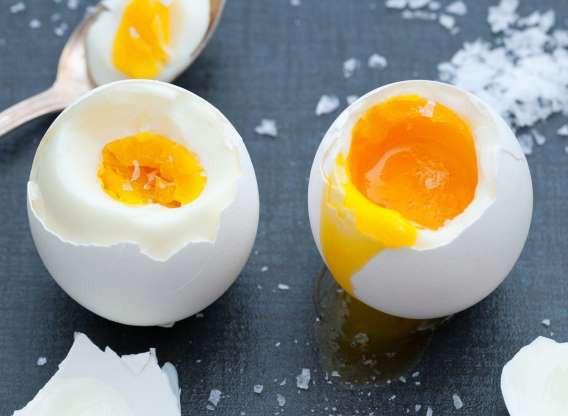 Hiệu quả giảm cân không ngờ của trứng gà - Ảnh 2.