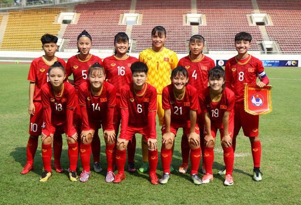 Sau thảm bại 0-10 trước Triều Tiên, Việt Nam nhận kết cục đáng buồn khi đối đầu Hàn Quốc - Ảnh 1.