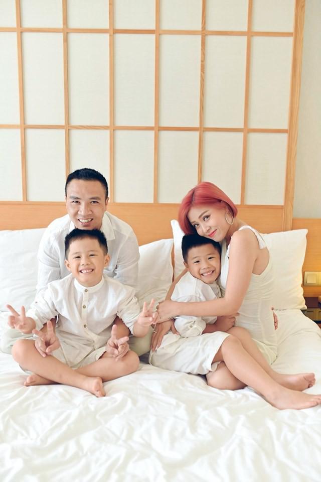 MC Hoàng Linh lộ việc mới mua nhà tiền tỉ và kế hoạch sinh em bé - Ảnh 5.