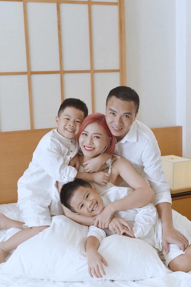 MC Hoàng Linh lộ việc mới mua nhà tiền tỉ và kế hoạch sinh em bé - Ảnh 6.