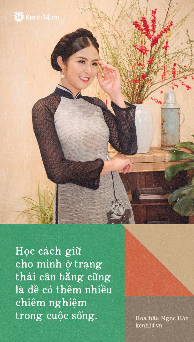 Hoa hậu Ngọc Hân nhìn lại một thập kỷ đăng quang, lần đầu lên tiếng xác nhận về danh tính bạn trai và chuyện đám cưới - Ảnh 3.
